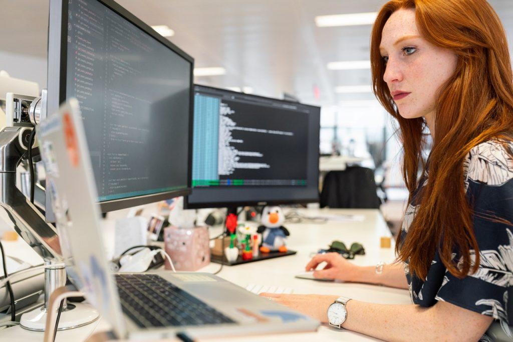affordable web developer Arlington